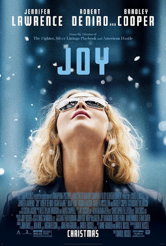 Joy (BRRip 720p Dual Latino / Ingles) (2015)