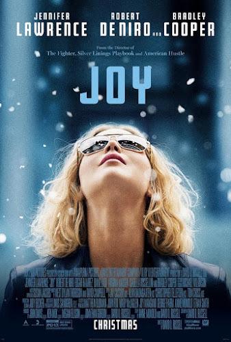 Joy (BRRip 720p Dual Latino / Ingles) (2015)