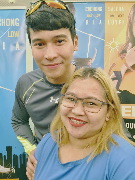 Watch Extreme Ends at KIX Premiere Featuring Enchong Dee