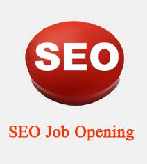 Openings on SEO