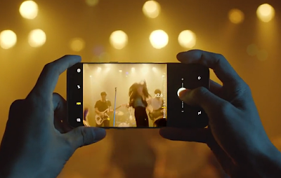Samsung Galaxy S8 Camera and Video