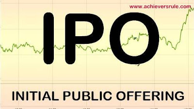 IPO - Initial Public Offering for IBPS PO, IBPS CLERK, INSURANCE EXAMS, RRB OFFICER SCALE 1, RRB ASSISTANT, SBI PO, SBI CLERK