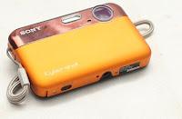 harga jual kamera  Sony DSC J10