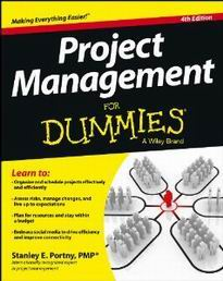 project management for dummies 4th edition free download