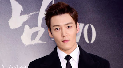 Choi Jin-Hyuk Panda and Hedgehog