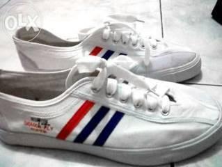sepatu capung - sepatu legendaris