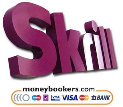 XM Forex local depositor di Malaysia guna Skrill Moneybookers