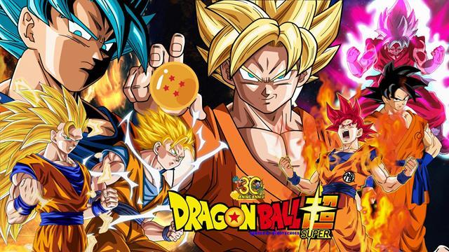 12 Rekomendasi Anime Mirip Dragon Ball Terbaik Wajib Ditonton!
