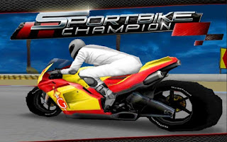 لعبة سبورتبيكي Sportbike Champion روعة مناسبة للكبار والصغار