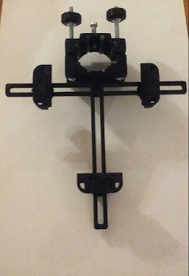 adaptador de celular para microscopio