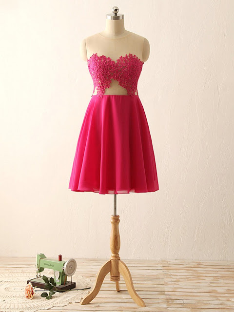 http://www.dressesofgirl.com/fuchsia-scoop-neck-chiffon-tulle-short-mini-appliques-lace-cheap-prom-dresses-dgd020101793-4116.html?Utm_source = minipost & utm_medium = DG1037 & utm_campaign = blog
