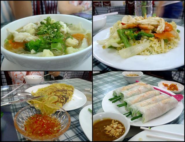 Kim Cafe, Vietnam