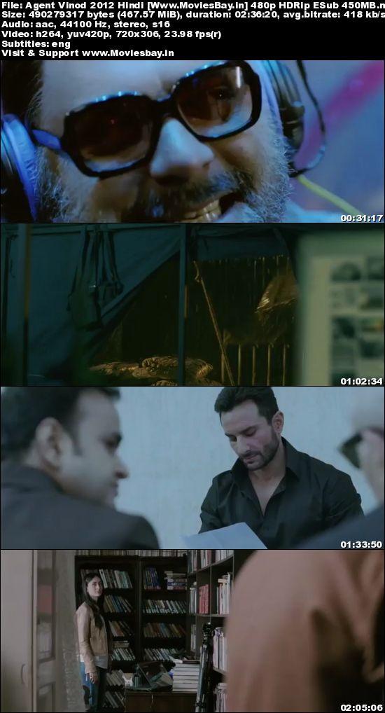 Image result for Agent Vinod (2012) movie screenshot