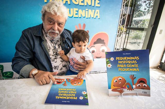 Recife terá primeira feira de literatura infantil