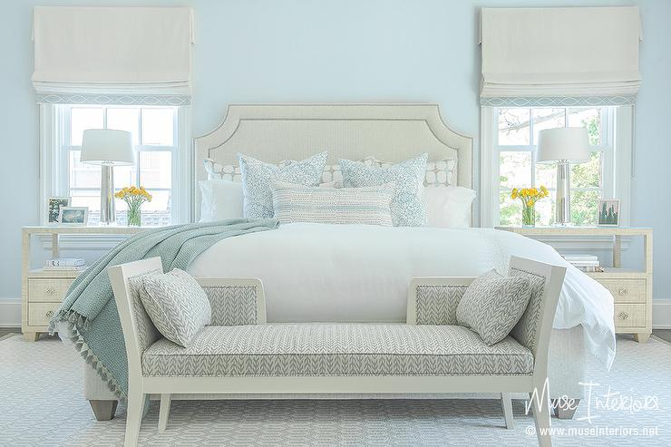30 Relaxing Powder Blue Bedrooms South Shore Decorating Blog