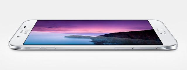 Harga Galaxy A8 SM-A8000