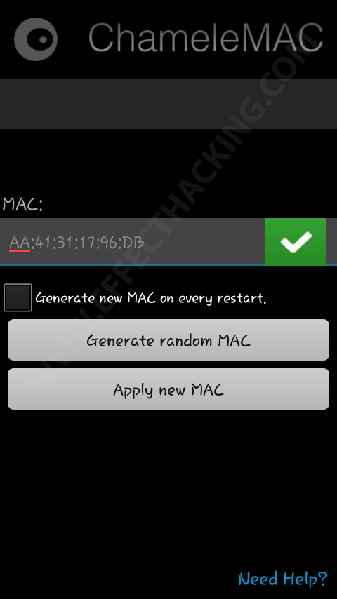 How To Change (spoof) MAC Address on Android (3 Methods