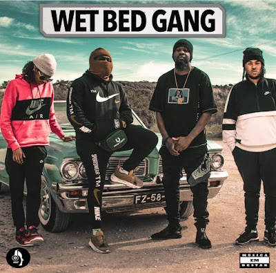 Wet Bed Gang - Mais Caro (Prod. Charlie Beats)