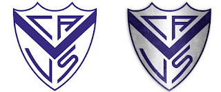 Escudo del Club Atletico Velez