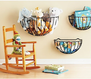 Tips to design children's toys so that the Interior of the children's Bedroom Tidy