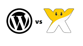 Wix VS WordPresss - Which Is Better