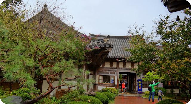 Hanok+Village+Korea+Selatan