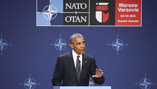 Los temas que no forman parte de la agenda de Obama en España