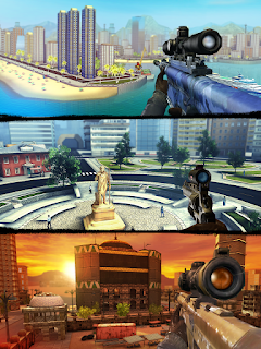 Sniper 3D Gun Shooter v2.8.1 Mod