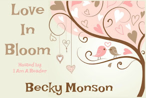 Love in Bloom featuring Becky Monson - 25 April