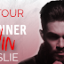 #blogtour - The Sinner Within  by  Author: J.L. Leslie   @bemybboyfriend