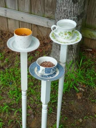The Art Of Up Cycling Garden Ideas DIY Cool Inspirational Random