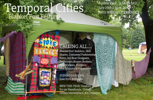 Temporal Cities Call for Participation
