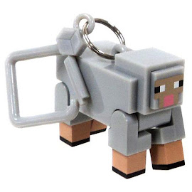 Minecraft Jinx Sheep Other Figure