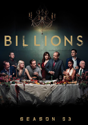 Billions (TV Series) S03 Custom HD Dual Latino 5.1