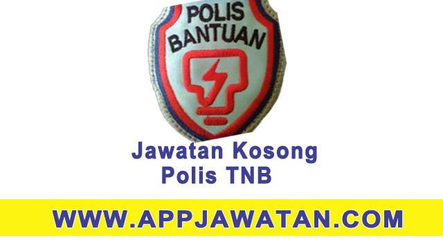 Jawatan kosong sebagai Konstabel  Polis Bantuan - 23 Mac 2017