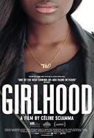 Girlhood (2016) Poster