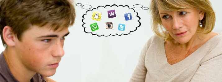 For Free Blog: Talking to Kids About Social Media and ...