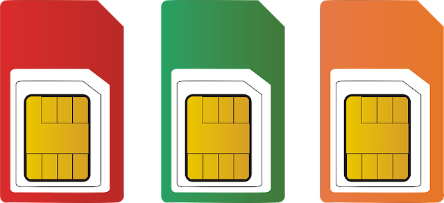 Unlock your SIM card when you forgot the PIN code: Here's how