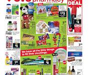 Find CVS Weekly Ad December 10 - 16, 2017