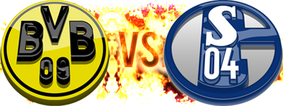 Schalke 04 Gegen Dortmund