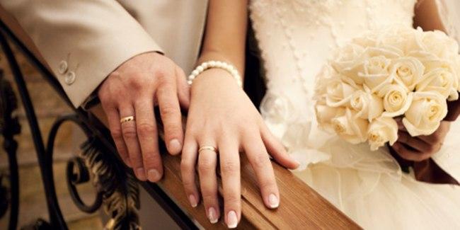 Pria Harus Punya Modal Minimal 400 Juta untuk Bisa Menikah