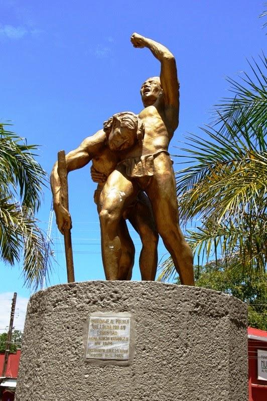 Monumentos De Villavicencio: MONUMENTOS DE VILLAVICENCIO