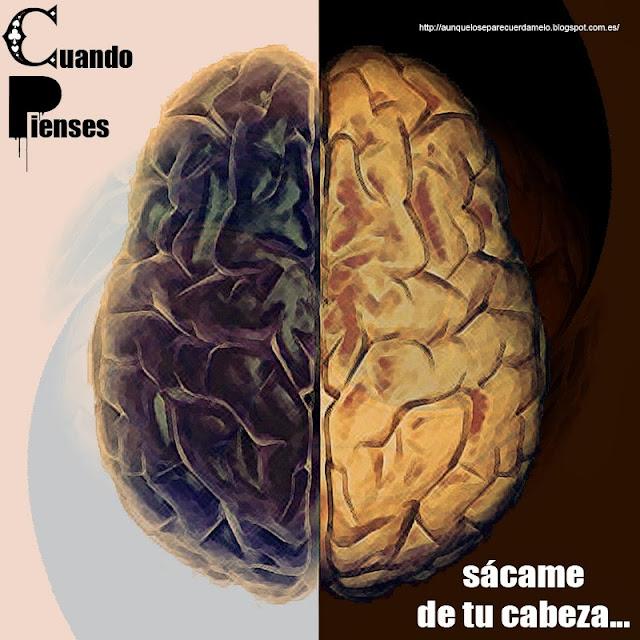 ilustracion cerebro capricho no dejes de serlo