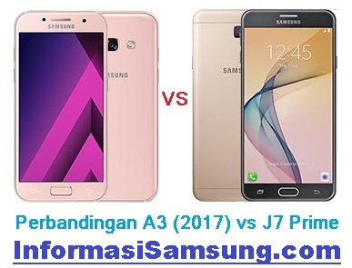 Perbandingan Samsung Galaxy A Series vs J Series