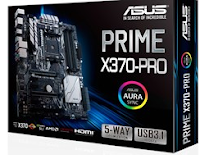 Work Driver Download Asus Prime X370-Pro (X370, ATX)