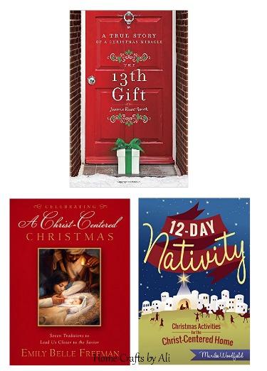 Christmas Books non-fiction Kindness Christ