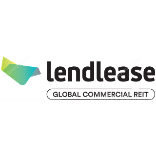LENDLEASE GLOBAL COMMERCIAL REIT (JYEU.SI) @ SG investors.io