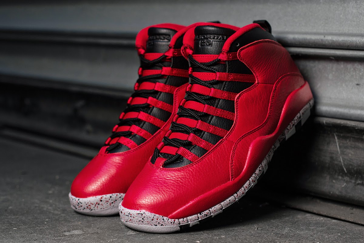 427422f4bdd8f9 This is the Air Jordan 10 Retro
