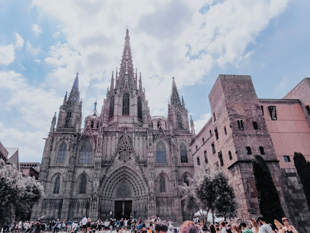 things to do in barcelona travel guide