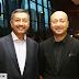 Mokhzani, Mukhriz dapat projek Telekom RM11 juta